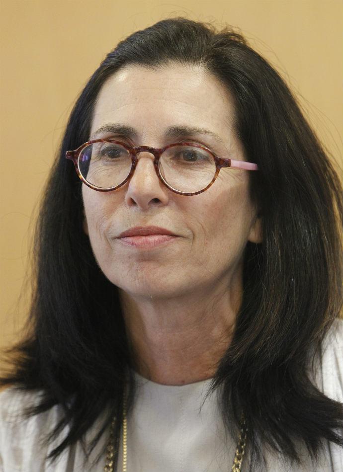 דורית סלינגר.