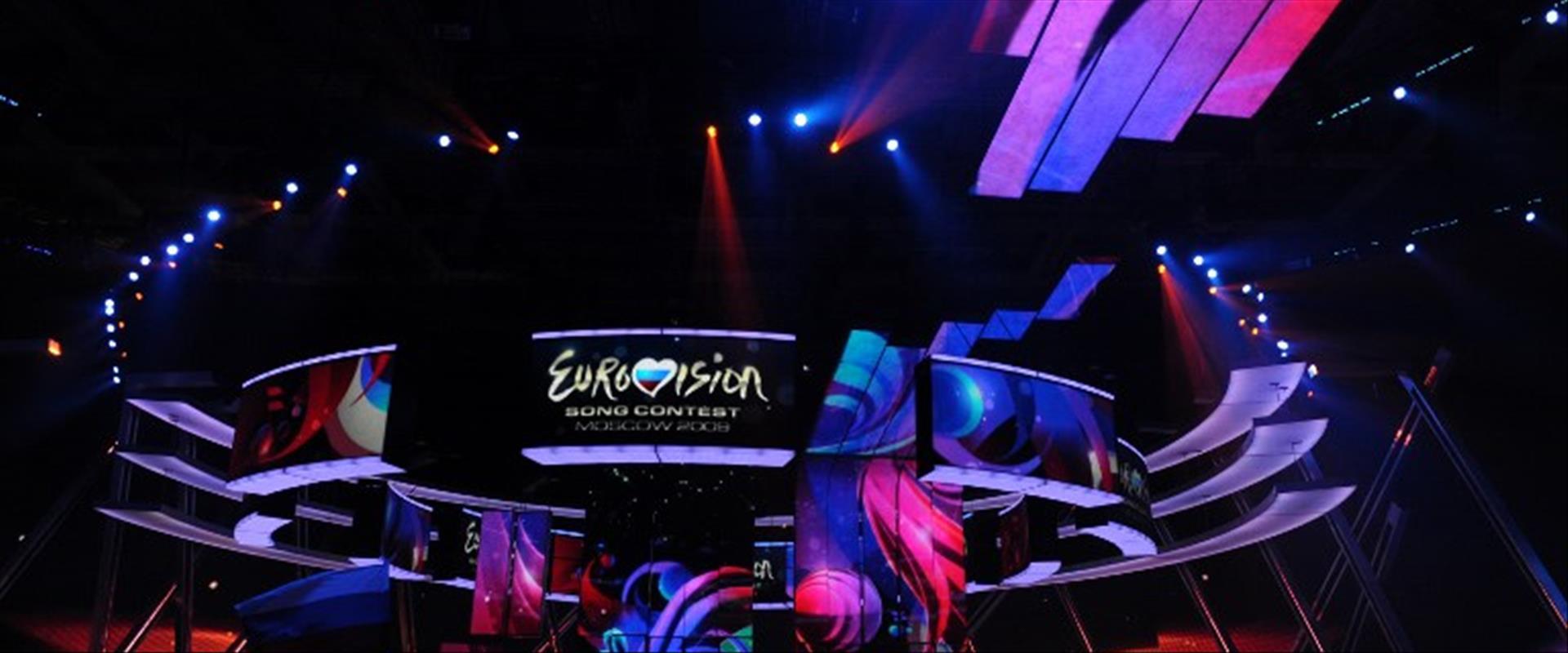 אירוויזיון 2009 ברוסיה
