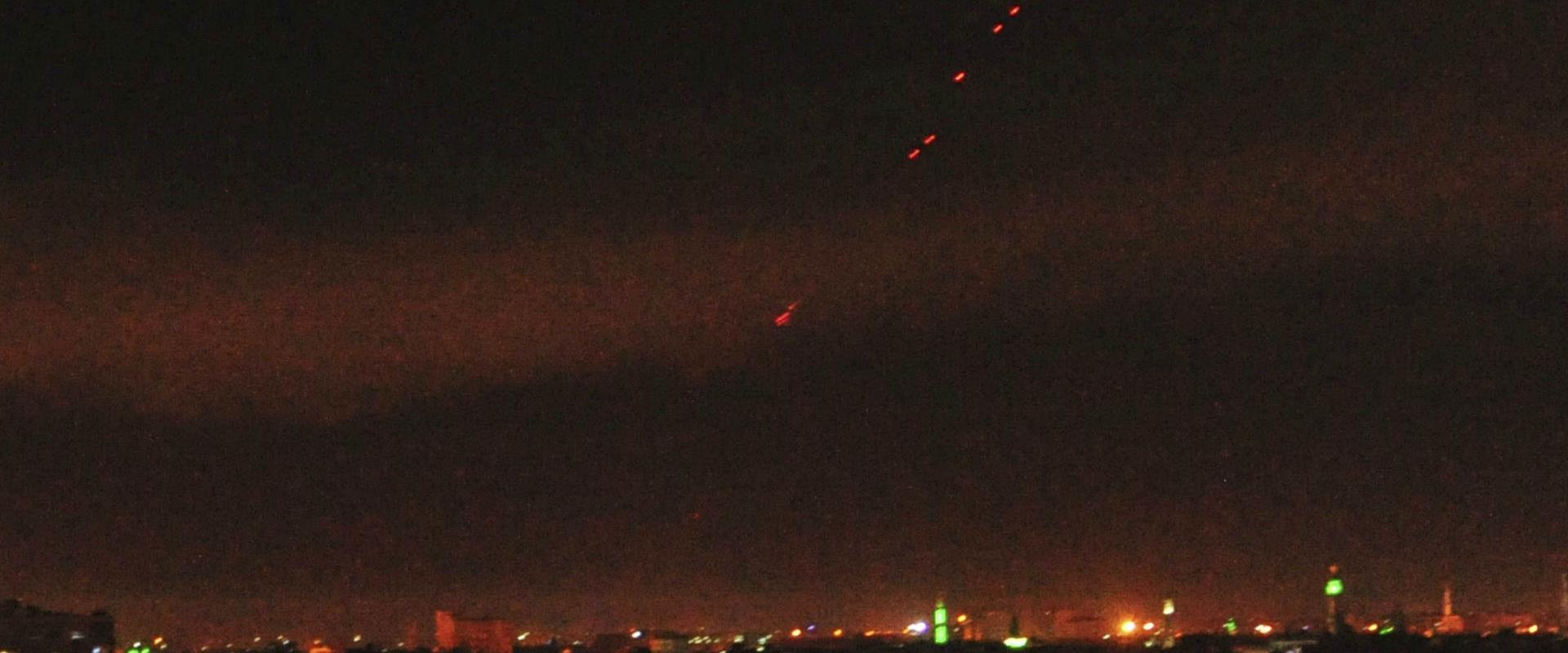 תקרית נפילת המטוס הרוסי בשמי סוריה