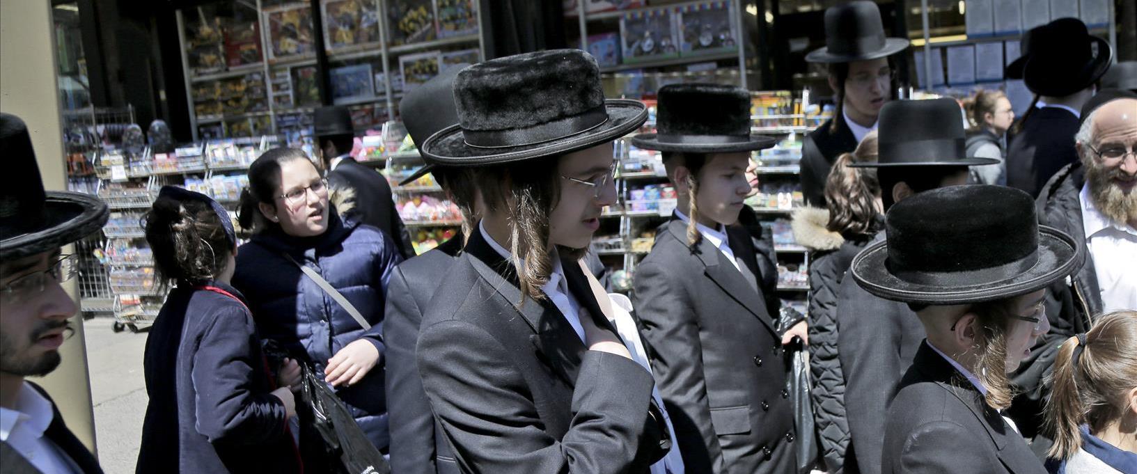 יהודים בשכונת ויליאמסבורג, ניו יורק