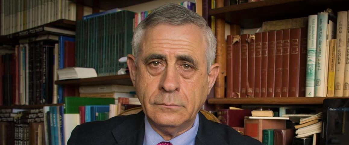 """ד""""ר מרדכי קידר"""