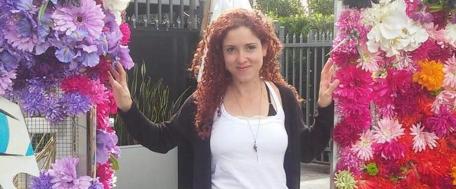 מיכלה סלה, הנרצחת במוצא ב-03.10.19