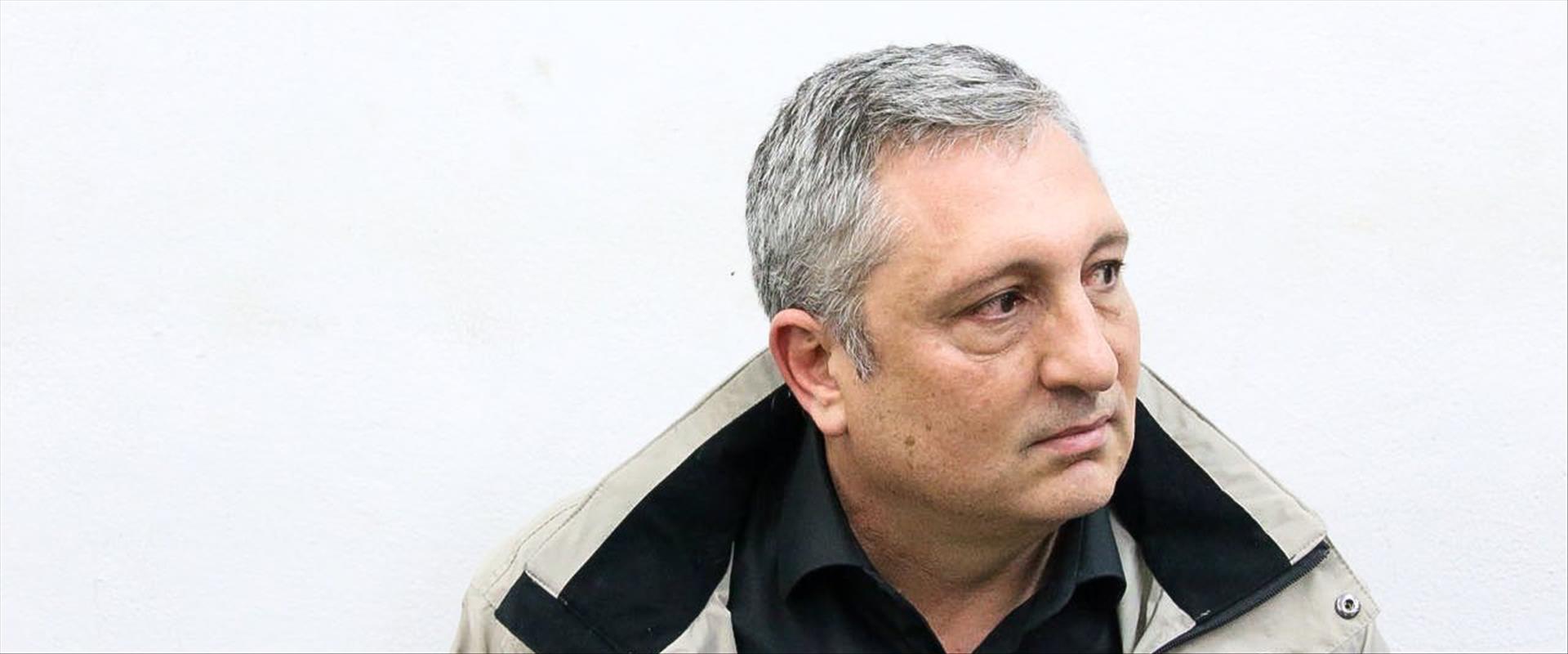 ניר חפץ בדיון להארכת מעצרו בתיק 4000, בית משפט השל