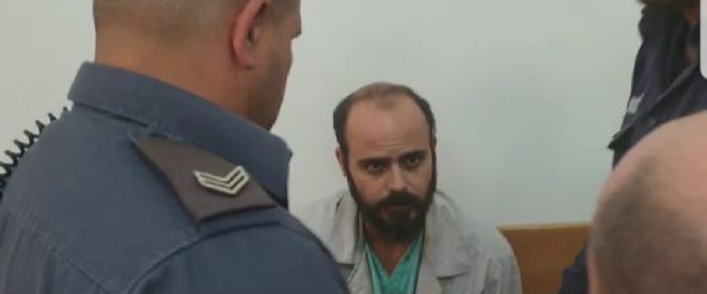 אלירן מלול בהארכת מעצר