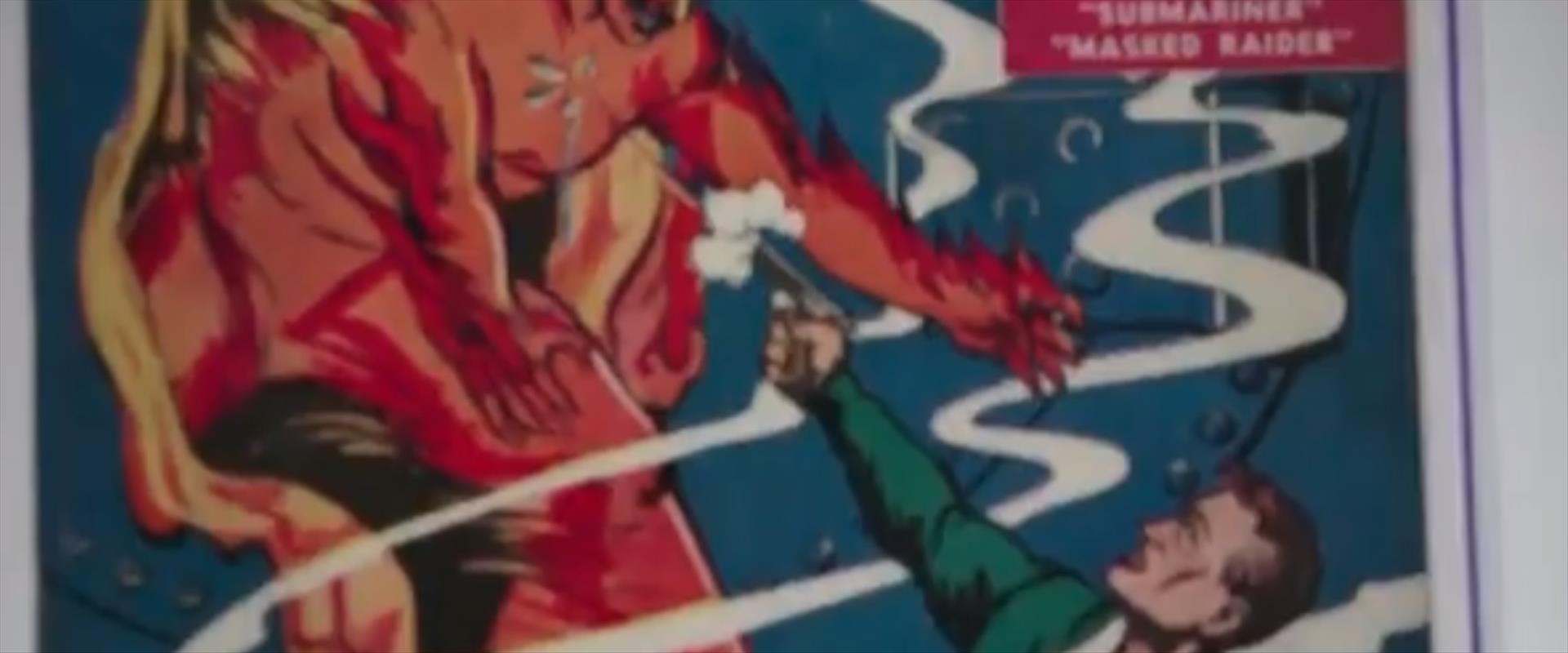חוברת הקומיקס ששברה את השיא