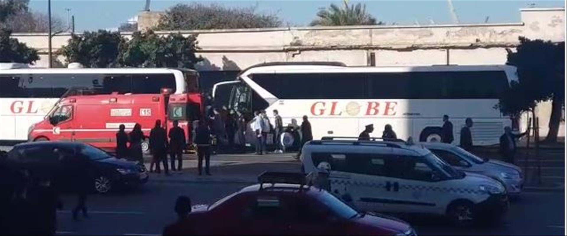 ישראלי נהרג במרוקו מפגיעת אוטובוס