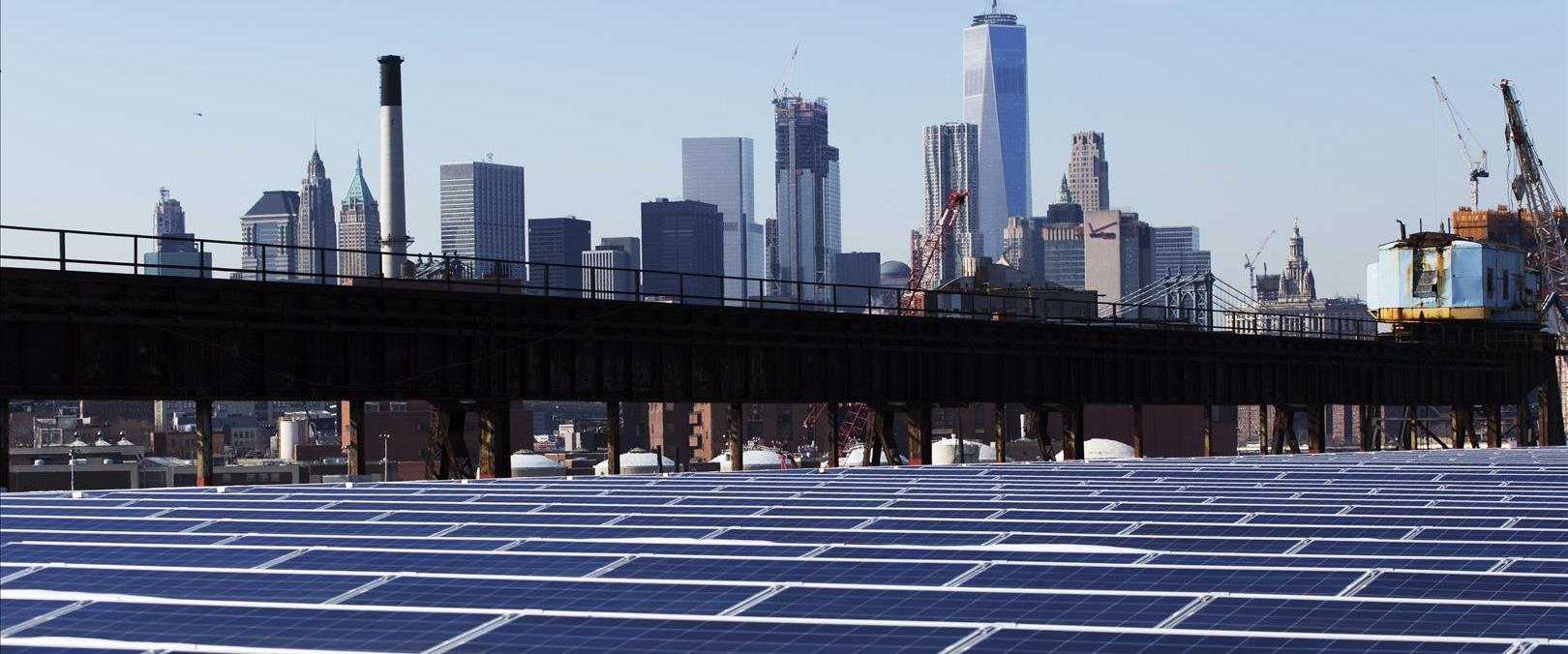 אנרגיה שיתופית בניו יורק