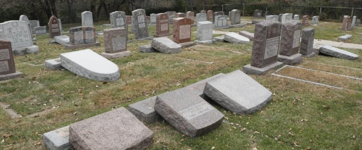 בית הקברות היהודי באומהה, השבוע