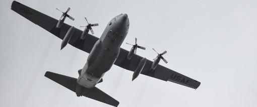 הרקולס C-130