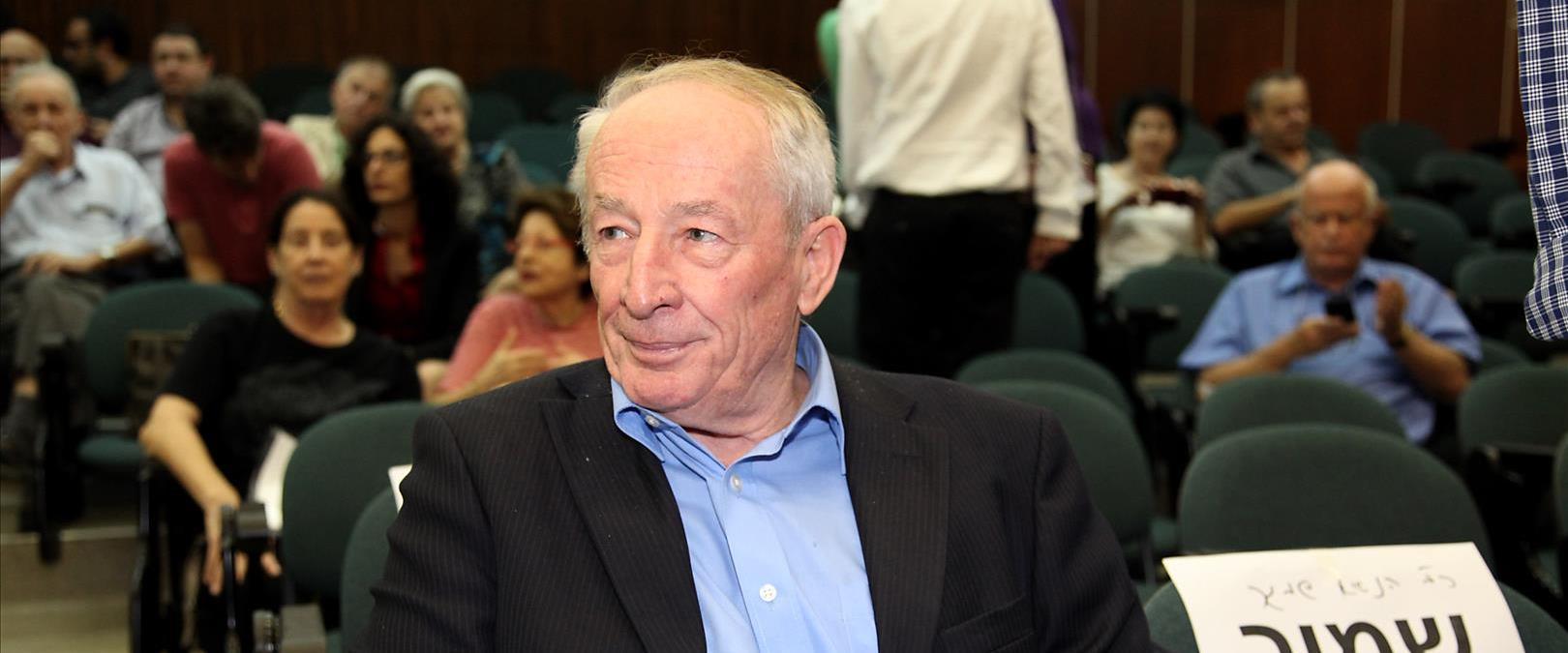 צילום: גדעון מרקוביץ', פלאש 90