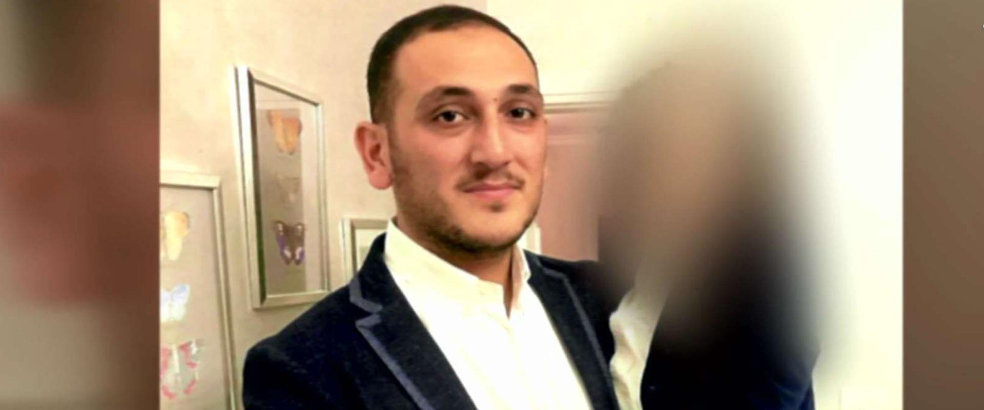זיו אנוקוב (31) מת בביתו בנתניה לפני שנתיים. התיק