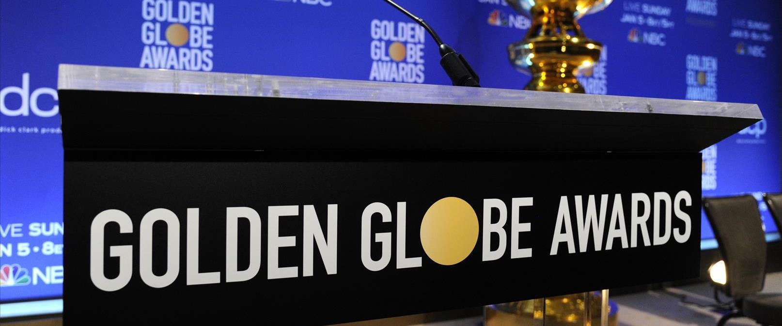 הכרזת המועמדויות לגלובוס הזהב 2020