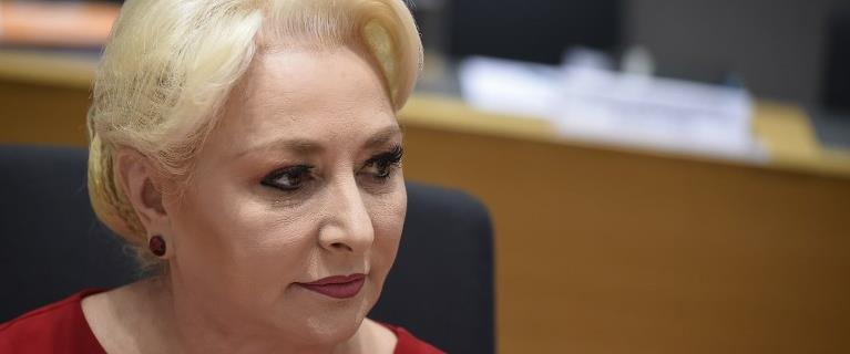 ראש ממשלת רומניה
