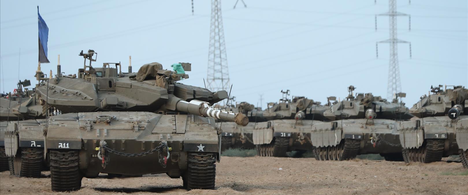 טנקים, ארכיון