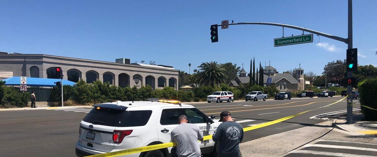נויה דהן שנפצעה בפיגוע בסן דייגו