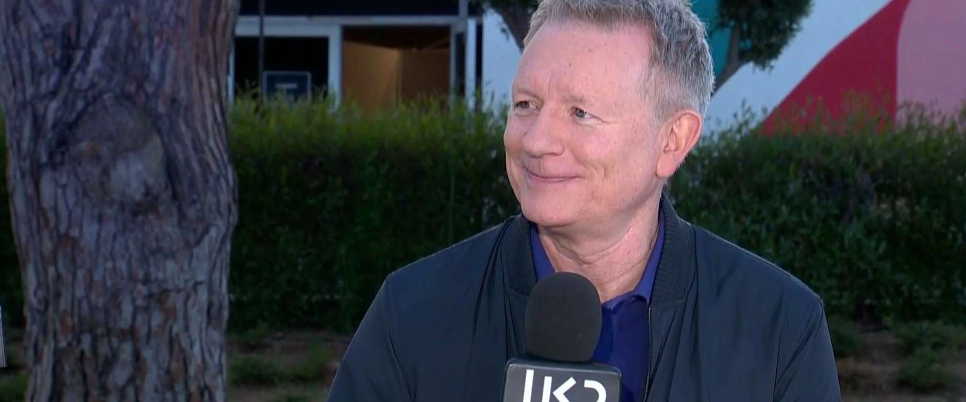 """המפקח על האירוויזיון: """"לאירוח תהיה השפעה חיובית על"""