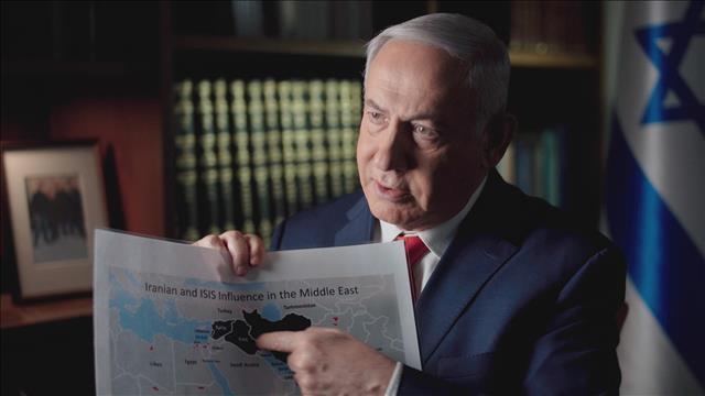 שטח הפקר   עונה 3 - פרק 10