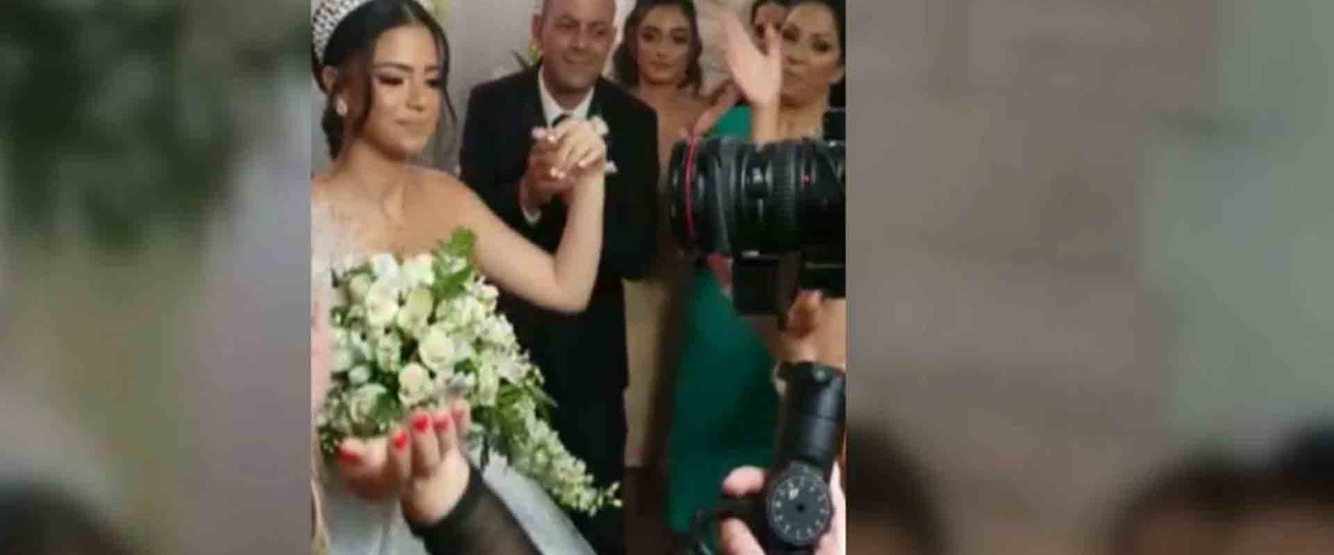 טרגדיה באשדוד: האב מת במהלך חתונת בתו