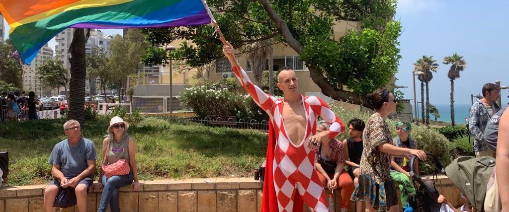 מצעד הגאווה בנתניה: העירייה מתנערת מהבטחותיה