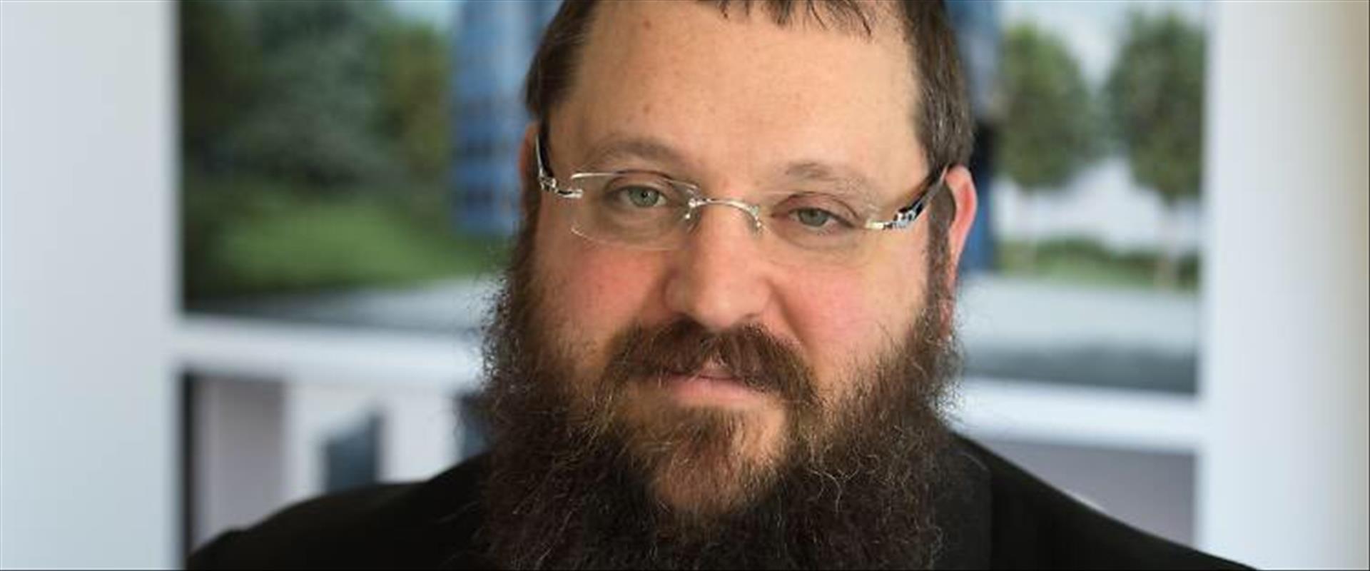 הרב יהודה טייכטל
