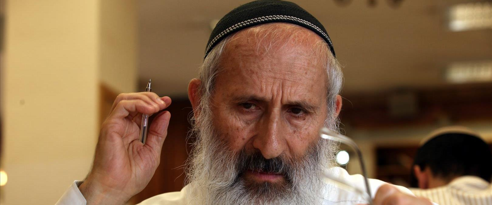 הרב שלמה אבינר, ארכיון