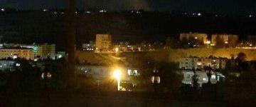 תקיפה בדמשק, ארכיון