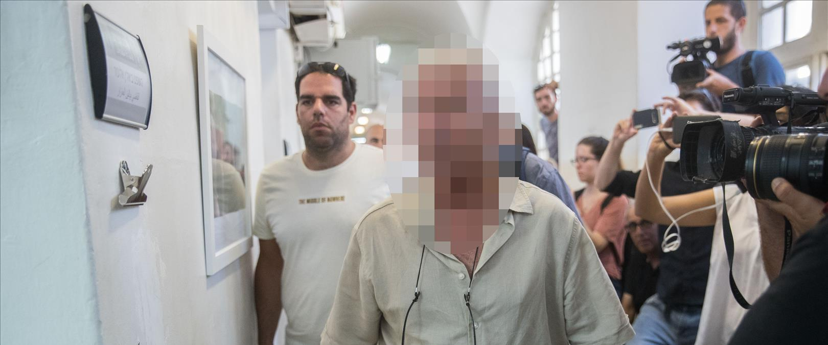 החשד לשחיתות בעיריית ירושלים