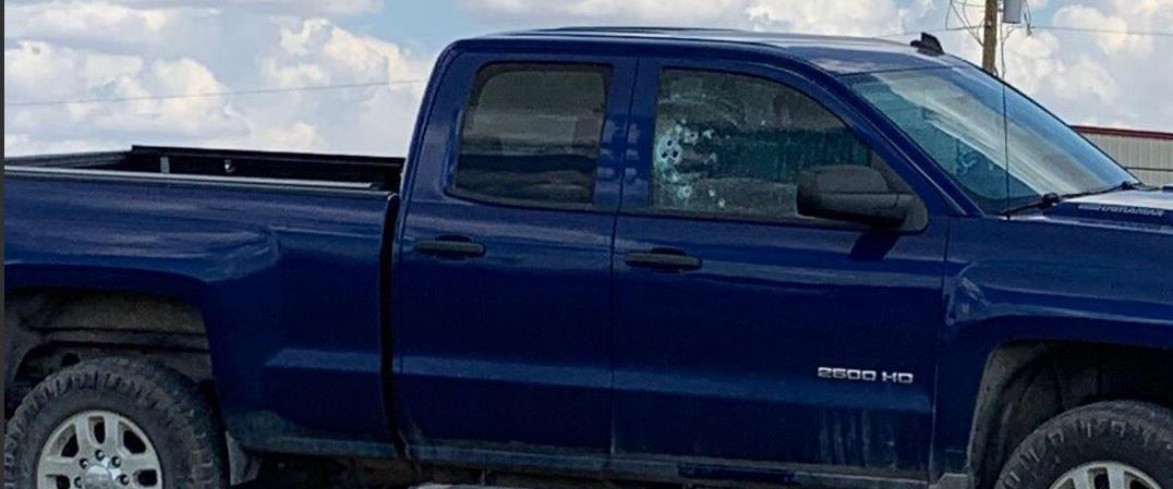 אירוע ירי באודסה טקסס 01.09.19