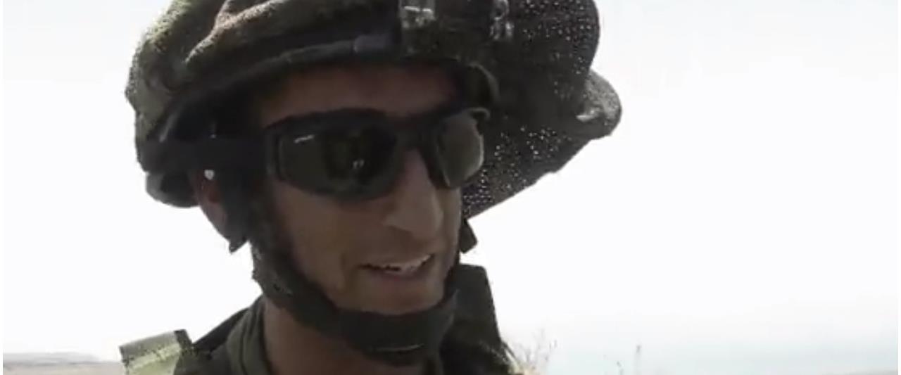 אלוף משנה ברק חירם