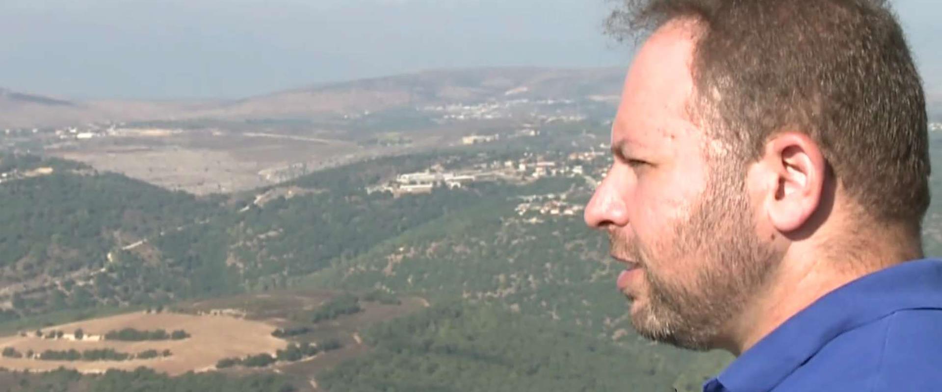 """""""השריטות הן עמוקות"""": נזכרים במלחמת לבנון"""