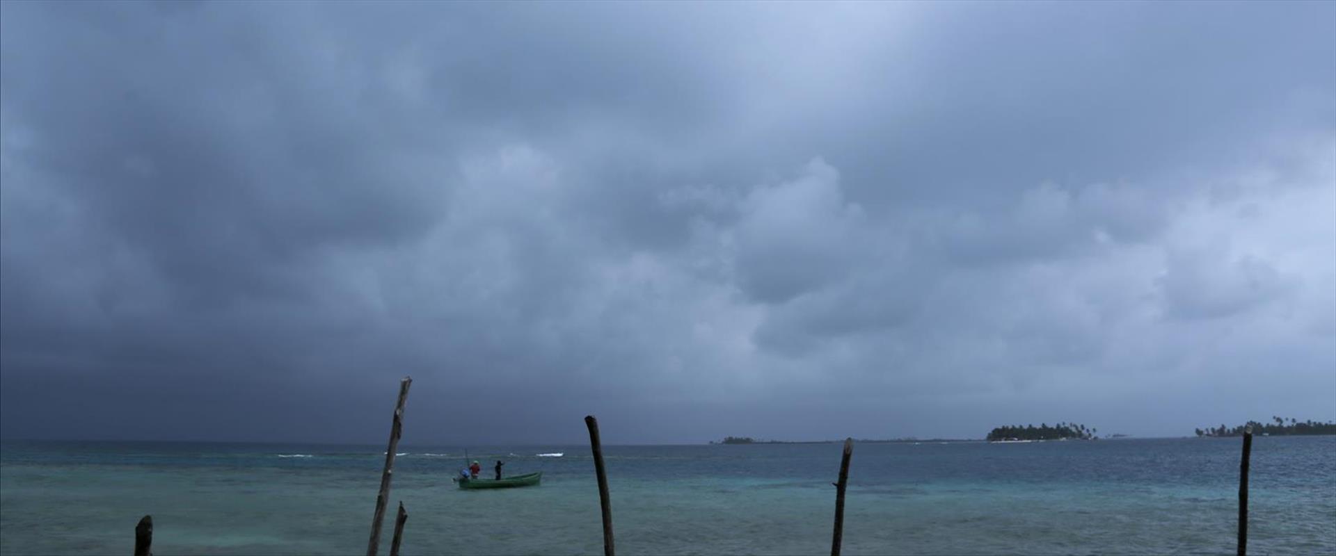 הים הקריבי