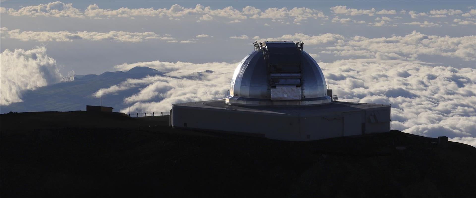 טלסקופ