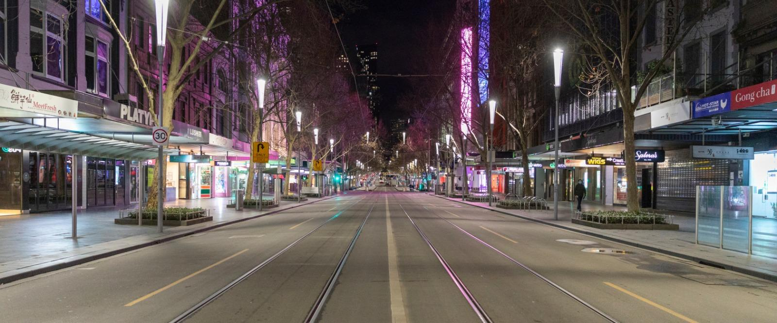 ויקטוריה, אוסטרליה