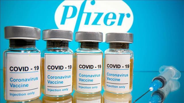 חיסון קורונה חברת פייזר, אילוסטרציה