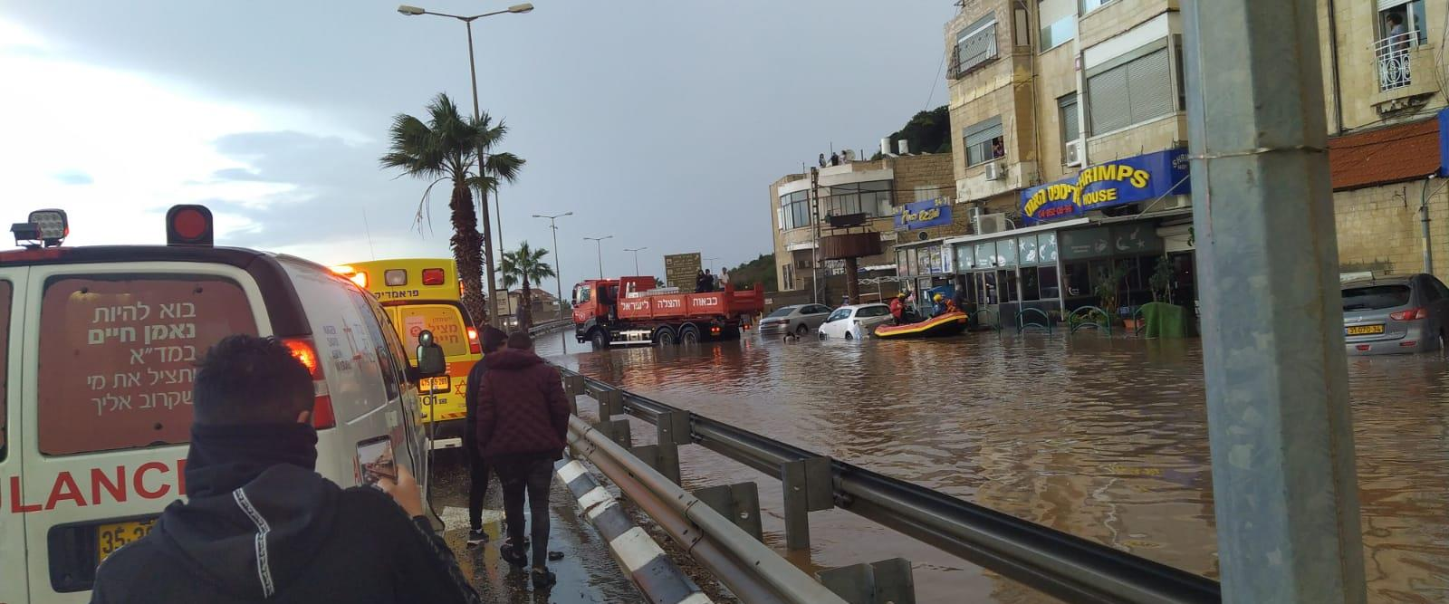 שדרות ההגנה בחיפה
