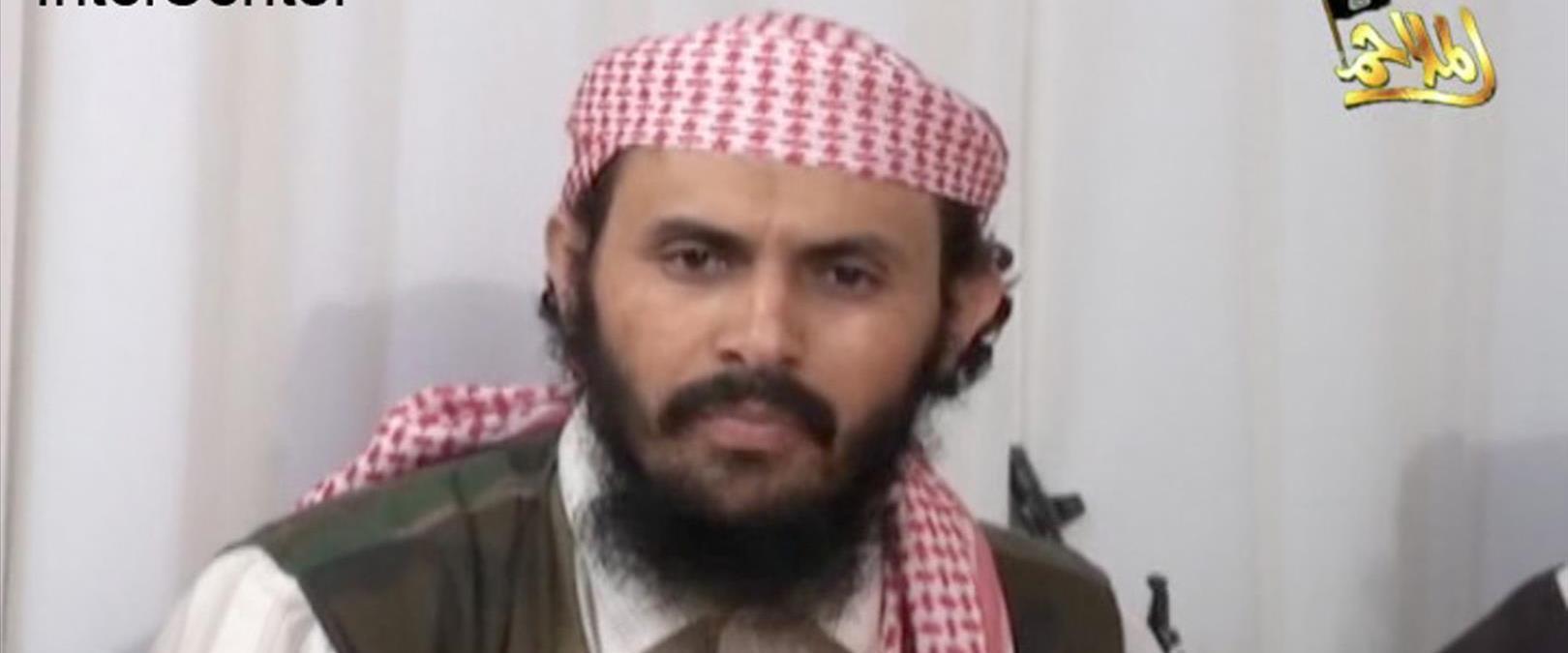 קאסם אל-ראימי כפי שתועד ב-2009