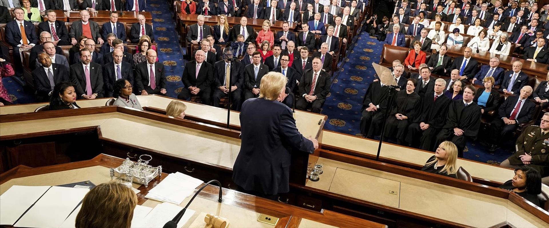 הקונגרס האמריקני
