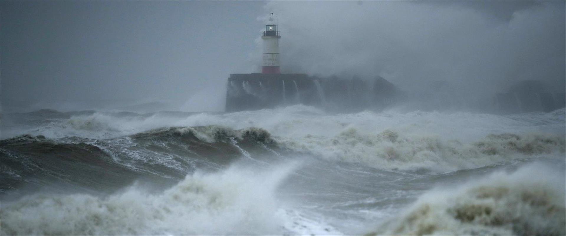חופי ניו הייבן שבאנגליה, היום