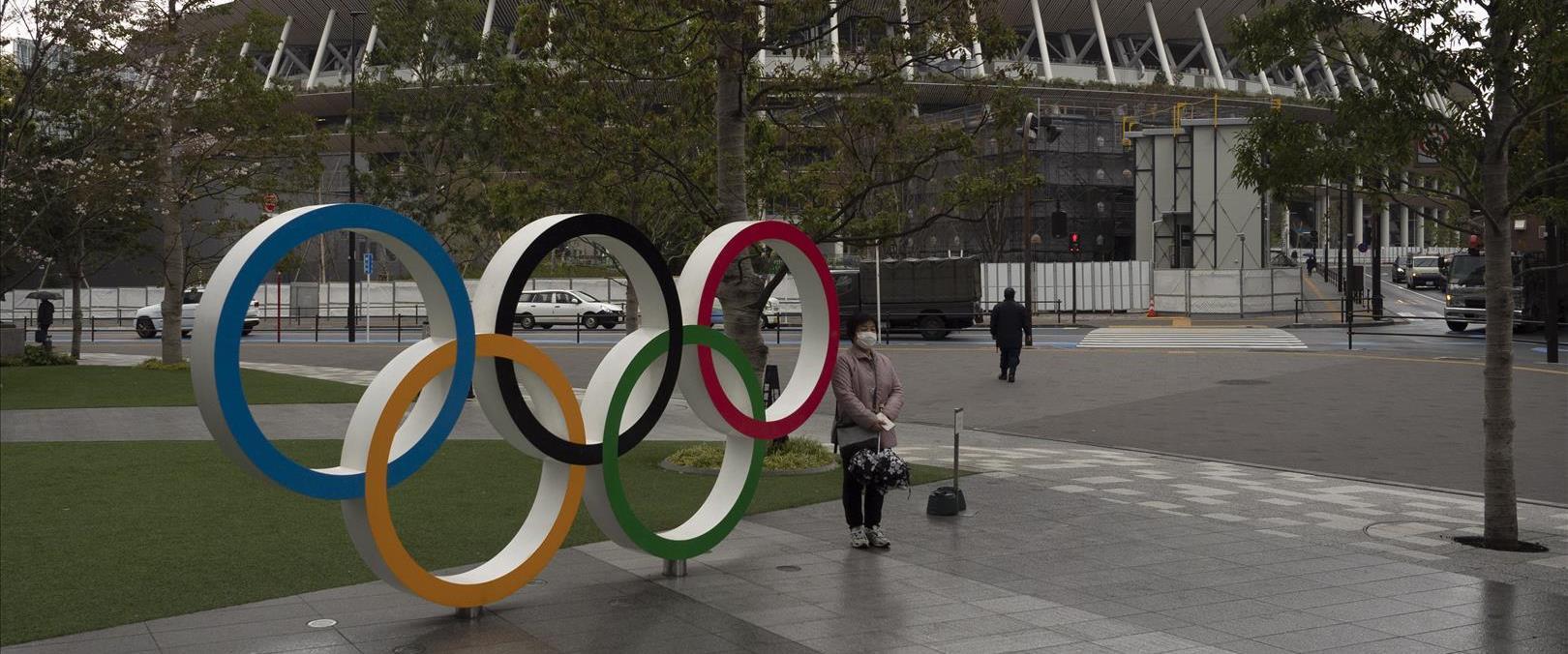 משחקים אולימפיים