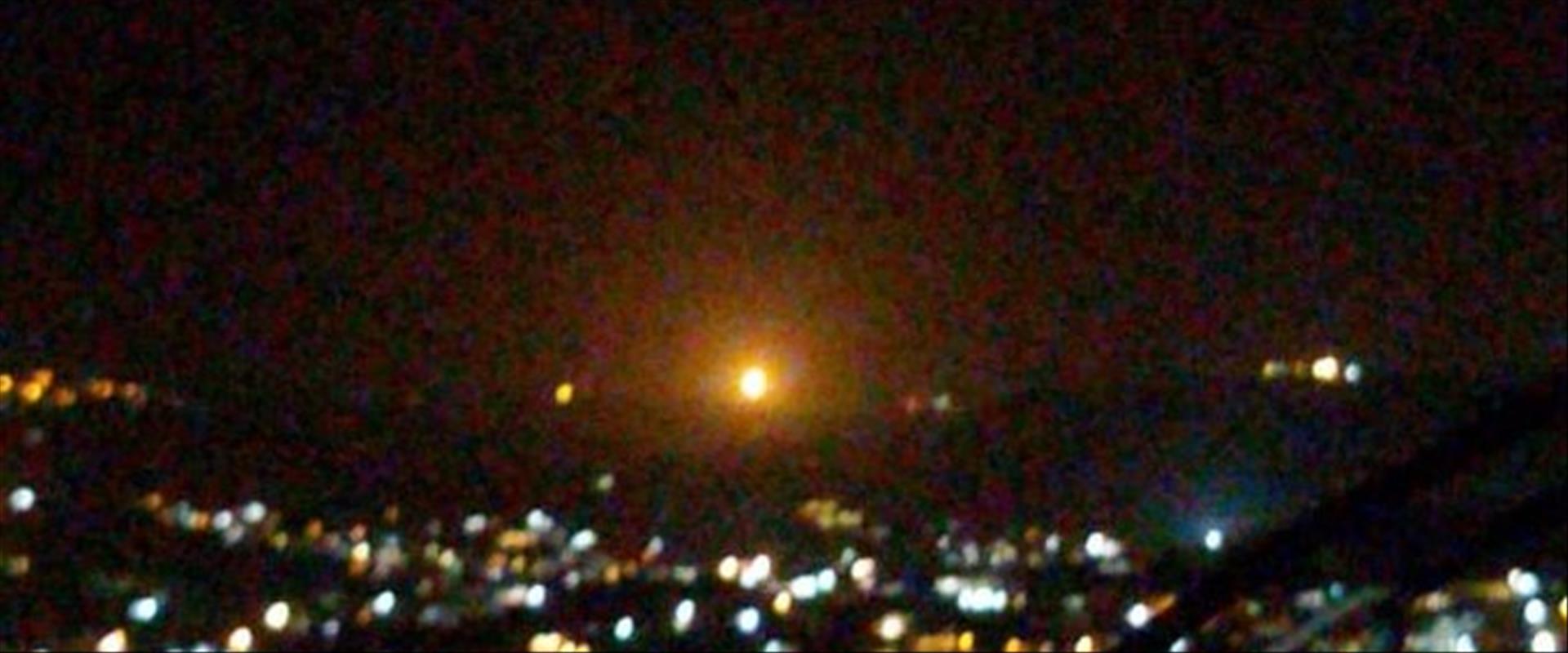 פצצות תאורה