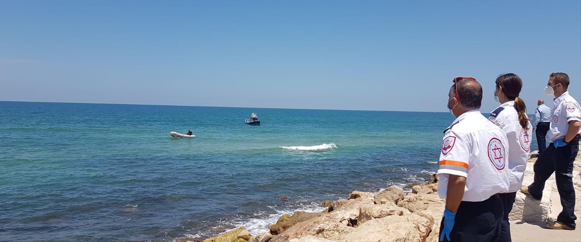 חוף מונטה ריי