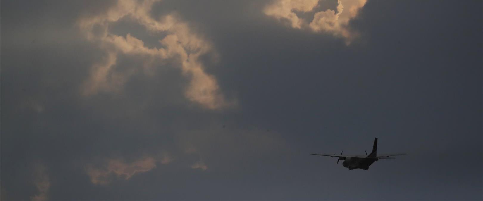 מטוס של חיל האוויר הטורקי, ארכיון