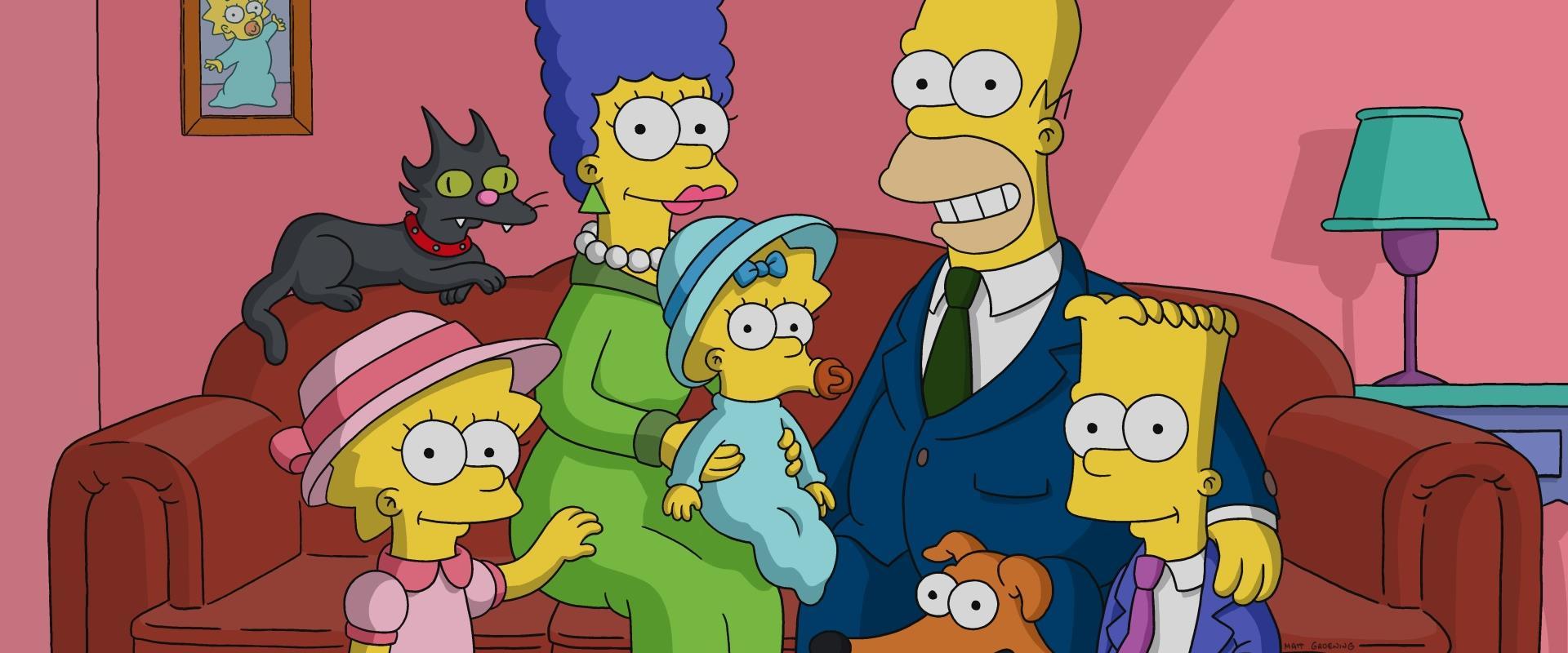 משפחת סימפסון, ארכיון