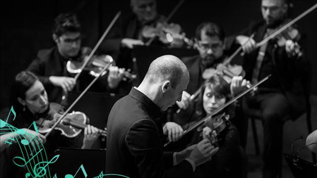 קונצרט עד הבית - התזמורת הקאמרית הישראלית