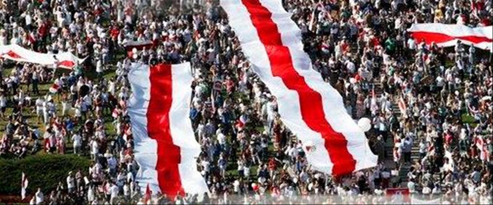 המחאה בבלארוס, השבוע