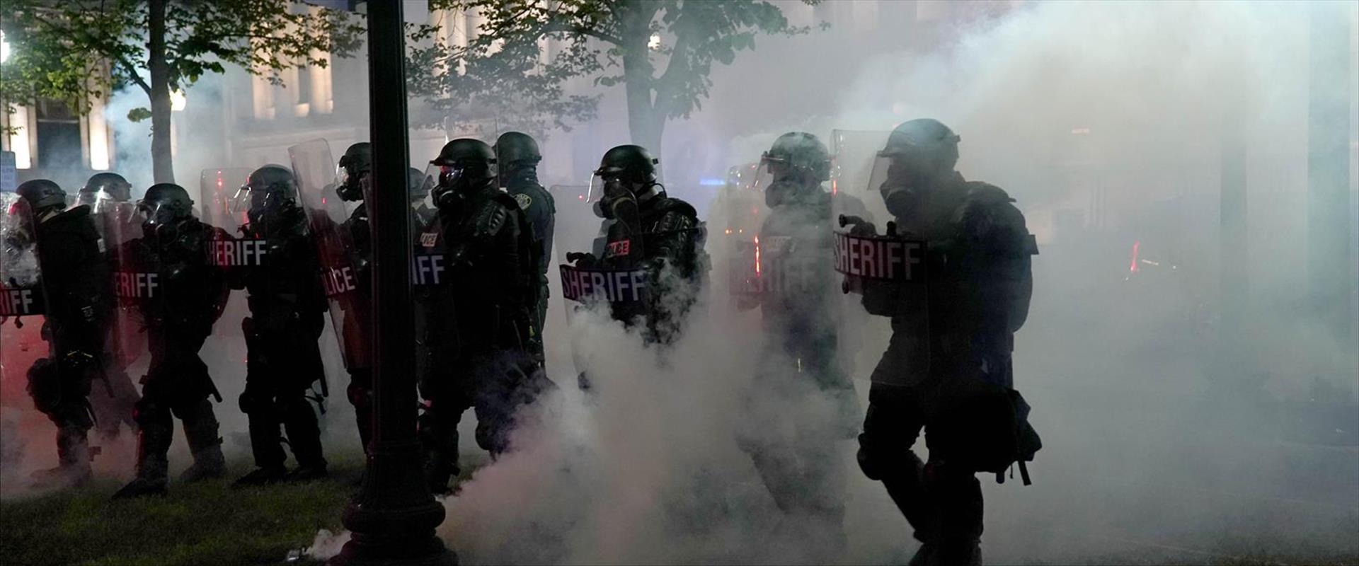 מהומות בוויסקונסין