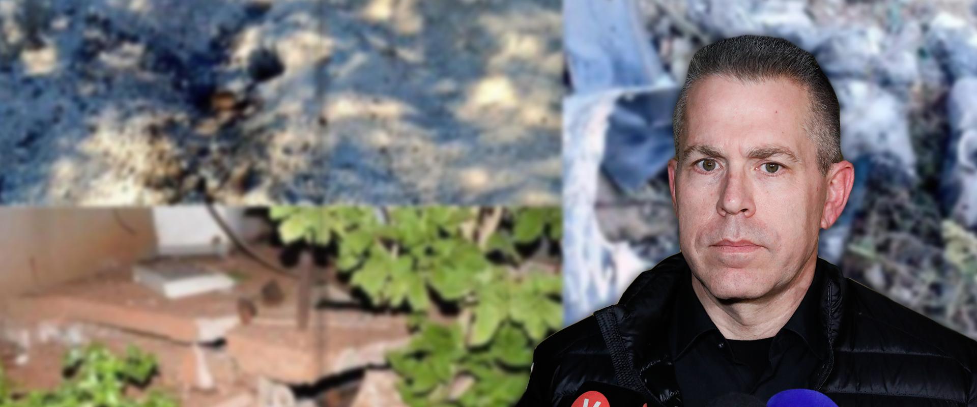 """שגריר ישראל באו""""ם גלעד ארדן"""