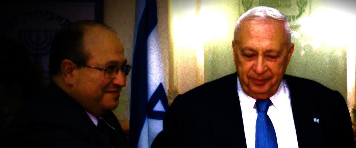 שרון ומאיר דגן, ב-2002