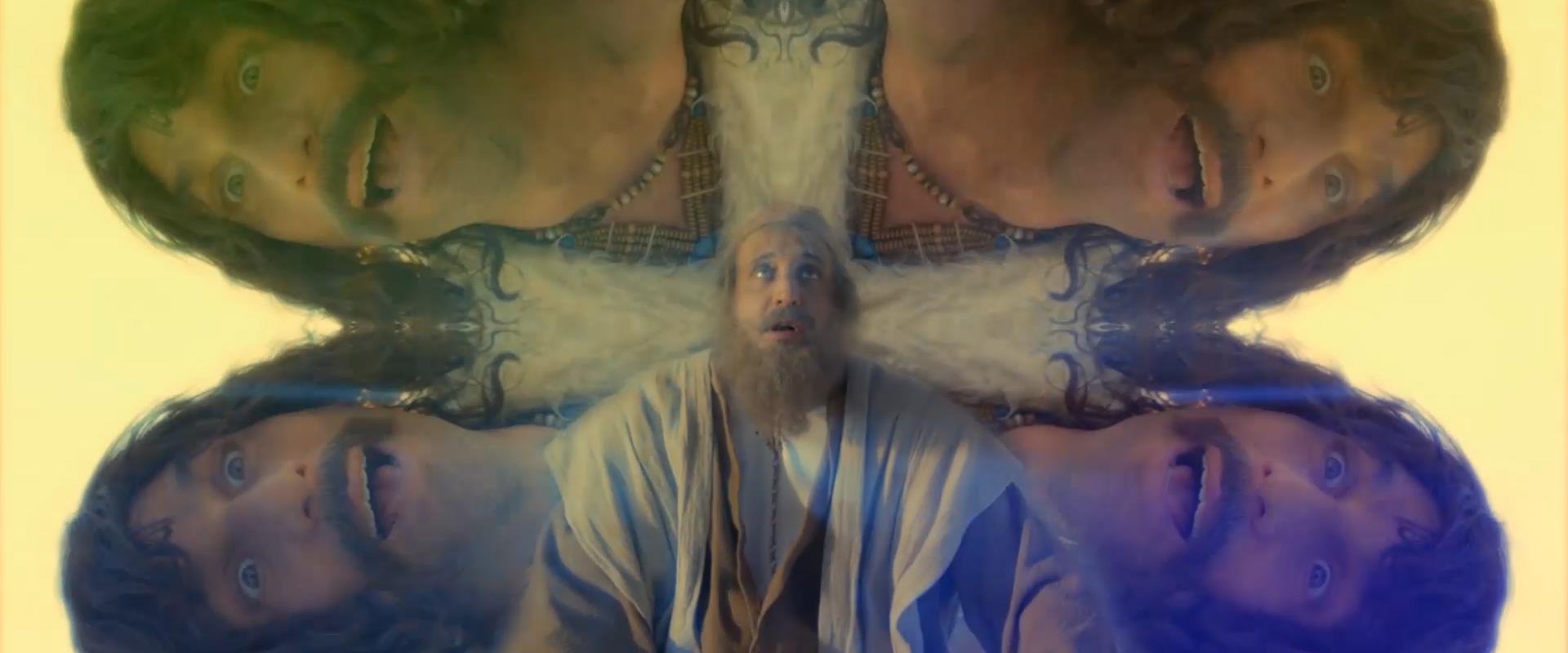 היהודים באים   עונה 4 - פרק 15