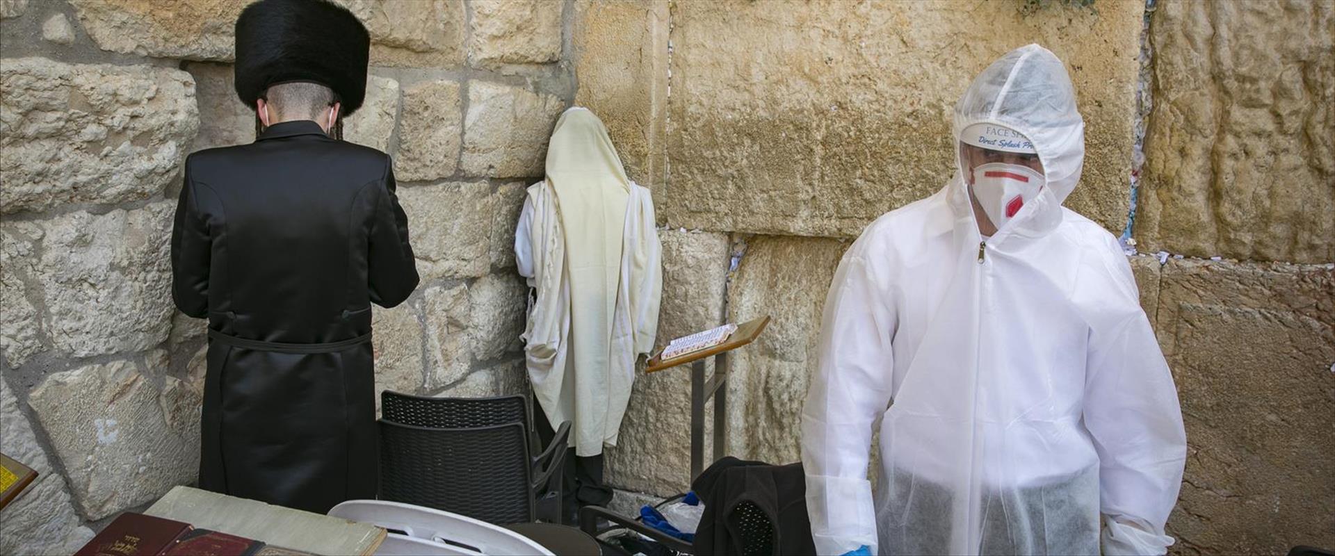 הכותל בירושלים